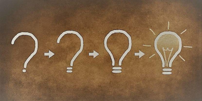 Creatividad: Un método para tener buenas ideas