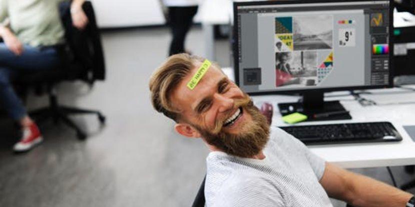 Decálogo para ser feliz en el trabajo