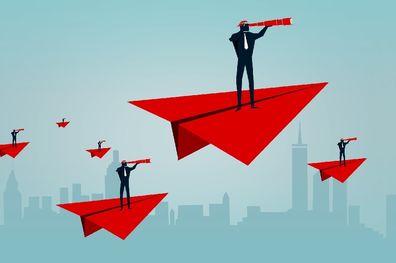 Consejos de CEOs: Reglas prácticas de grandes hacedores