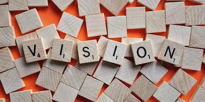 Visión personal : ¿Qué futuro quiero construir?