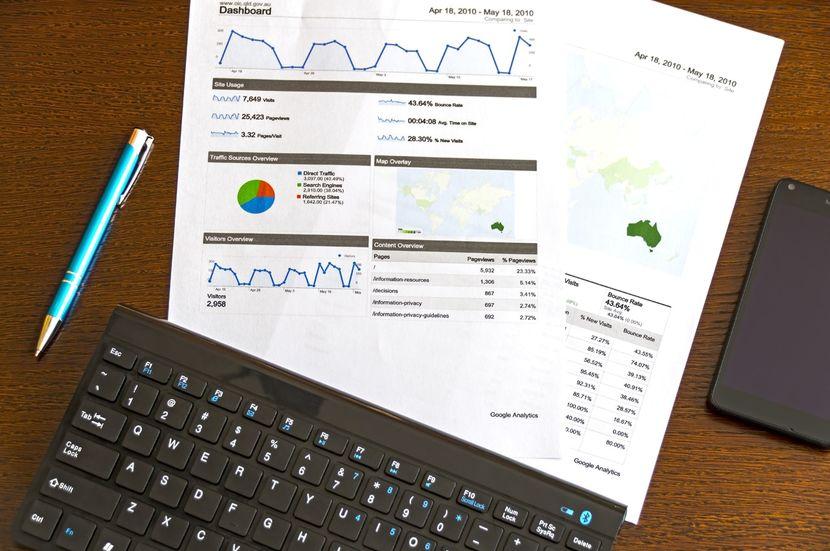 ¿Qué medimos y qué hacemos con esos datos para mejorar nuestra gestión? - Mara Calzato