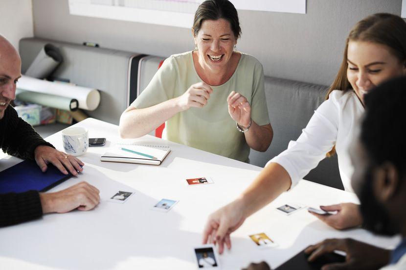 ¿Qué buscan hoy las organizaciones? - Mara Calzato