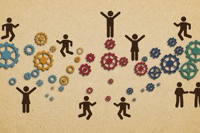 Eficacia y eficiencia: Dos criterios indispensables para el desarrollo organizacional