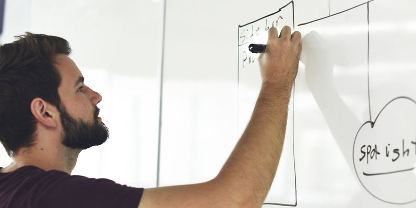 Cómo introducir el Design Thinking en las empresas