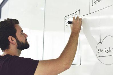Cómo introducir el Design Thinking en las empresas - Dafne Berman