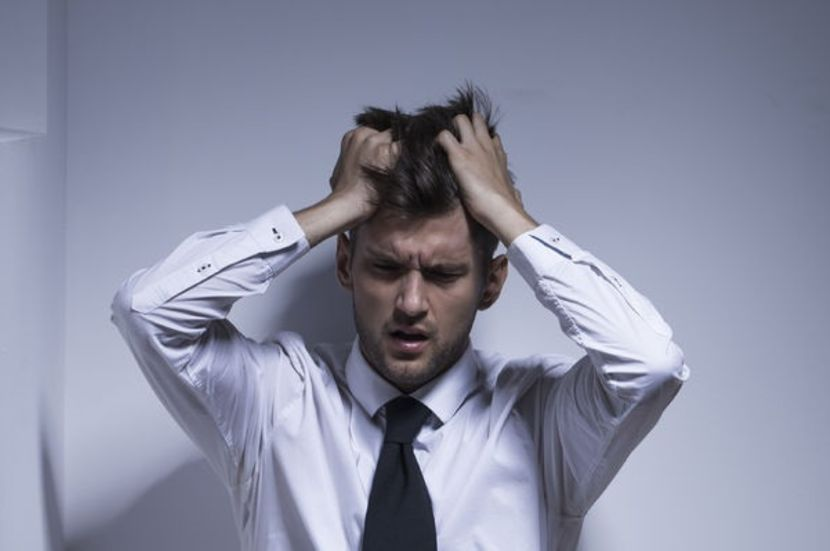 Burnout: Más vale prevenir que curar - Mauricio Cohen Salama