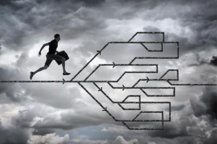Preparativos. Beneficios de definir objetivos y los riesgos de no hacerlo - Monica Mermelstein