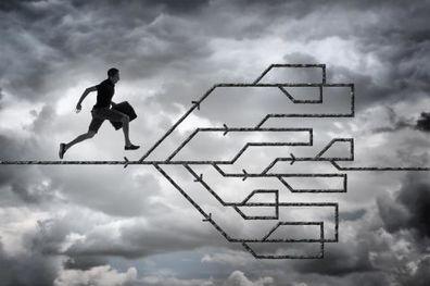 Preparativos. Beneficios de definir objetivos y los riesgos de no hacerlo