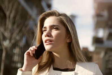 Entrevista en inglés: Help! I need somebody - Nicole Donato