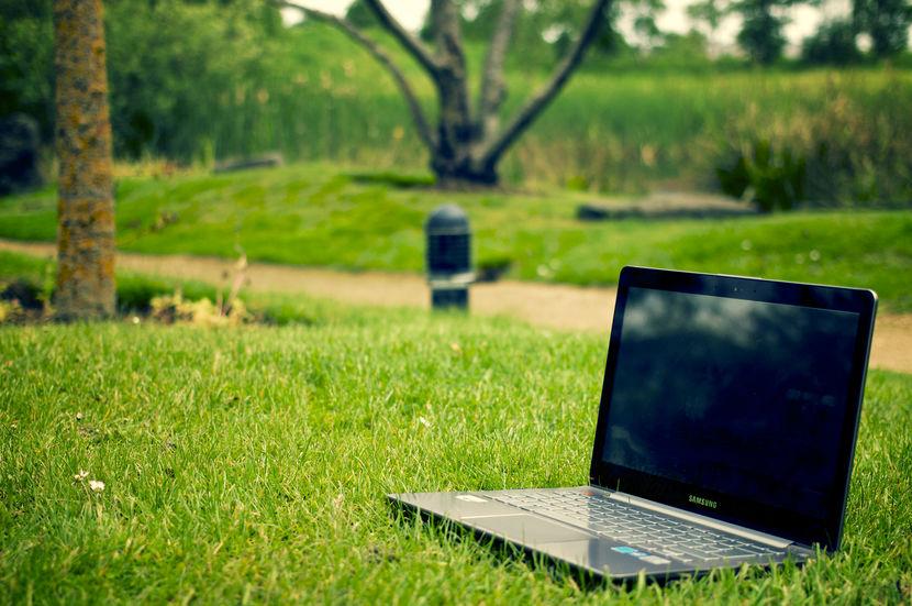 Cómo cuidar al Medio Ambiente en tu oficina - Meri Castro