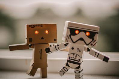 ¿Cuán robot sos?