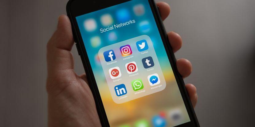 Redes Sociales, ¿cómo usarlas de manera exitosa para tu marca?