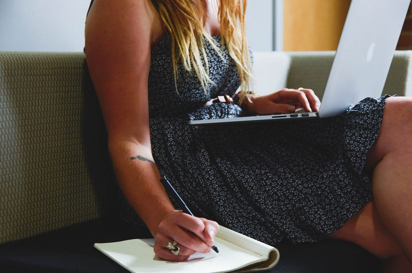 7 pasos para escribir de manera efectiva - Mariel Maldonado Buchner