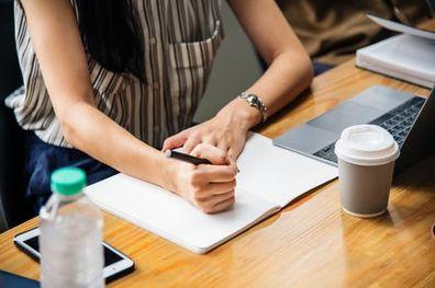 ¿Querés comer sano en el trabajo? 7 Consejos prácticos - Coaching Nutricional