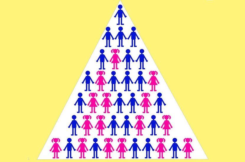 Techo de cristal: Qué pueden hacer las mujeres para seguir avanzando - Mauricio Cohen Salama