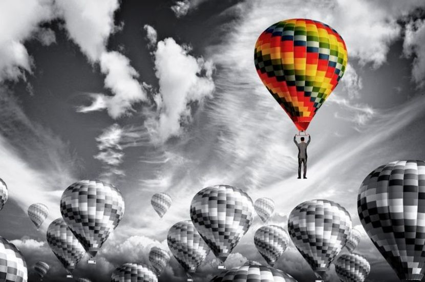 El efecto ganador: Fortalezas y debilidades al tener éxito y poder - Mauricio Cohen Salama