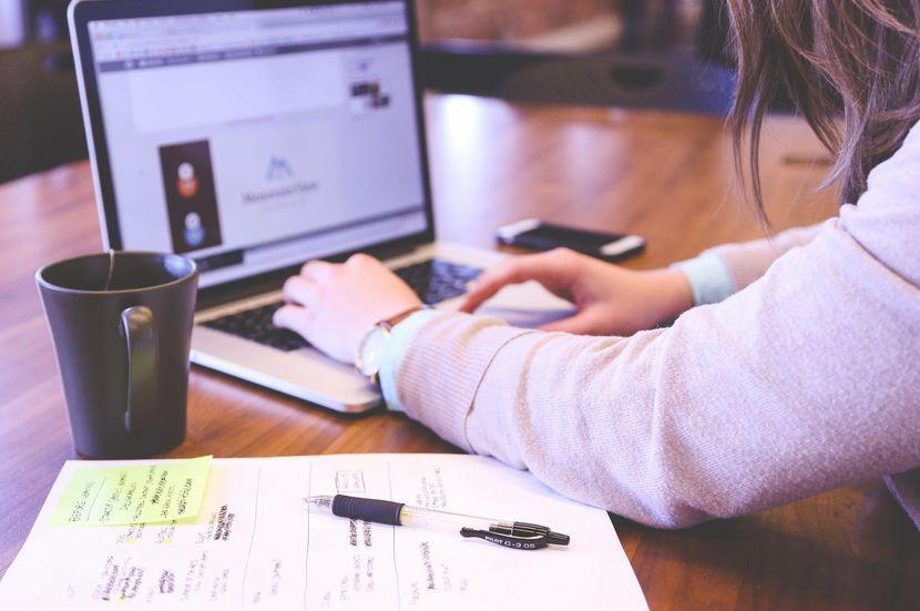 ¿Cómo hacer marketing de contenidos? - Mariel Maldonado Buchner
