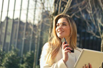 3 claves para el éxito - Monica Mermelstein