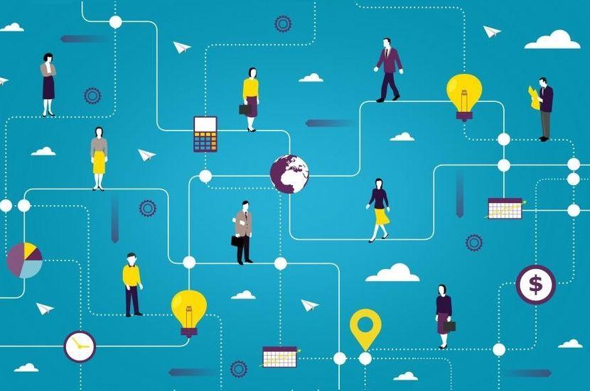 La organización del siglo XXI: Avances y retrocesos en el surgimiento de un nuevo modelo - Mauricio Cohen Salama