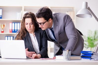 Acoso sexual en el trabajo: Qué pueden y deben hacer las organizaciones - Mauricio Cohen Salama