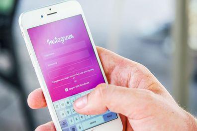 ¿Importa el texto que acompaña a las imágenes de Instagram? - Flimper