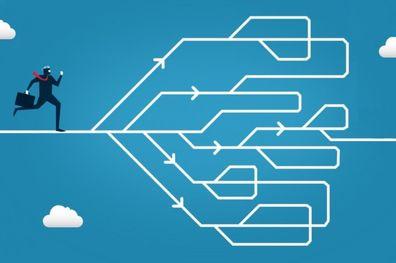 Toma de decisiones: Cómo limitar la simplificación y afrontar la incertidumbre - Mauricio Cohen Salama