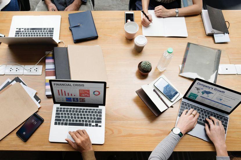 La digitalización de buscar trabajo - Nicolás Lalis