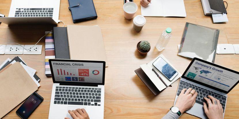 La digitalización de buscar trabajo