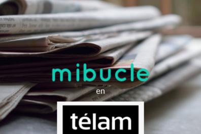 Mibucle en Télam: Nuevas reglas del mercado laboral. Cómo adoptarse usando la tecnología - Mibucle