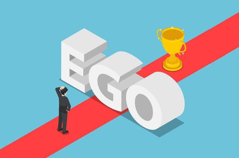 Calmar el ego: Una moderación necesaria para alcanzar mejores resultados - Mauricio Cohen Salama