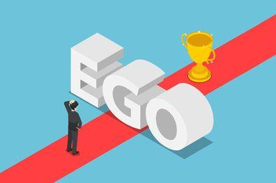 Calmar el ego: Una moderación necesaria para alcanzar mejores resultados