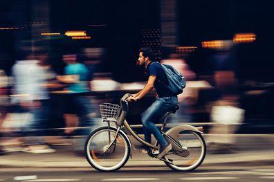 ¿Cuáles son las ventajas de ir en bicicleta al trabajo? - Agustín Vilariño