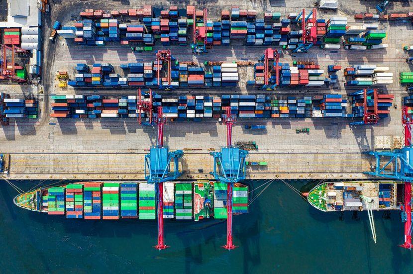 Nuevas tecnologías en el Comercio Exterior - Mariana Arenas
