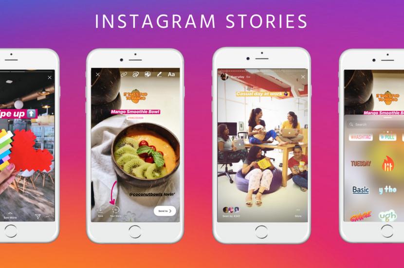 Cómo lograr las mejores Instagram Stories - Flimper