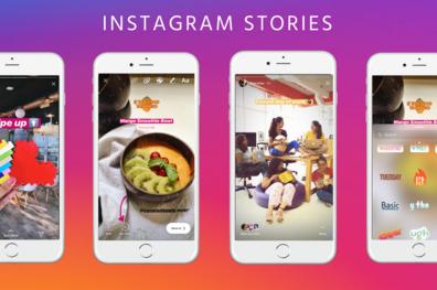 Cómo lograr las mejores Instagram Stories
