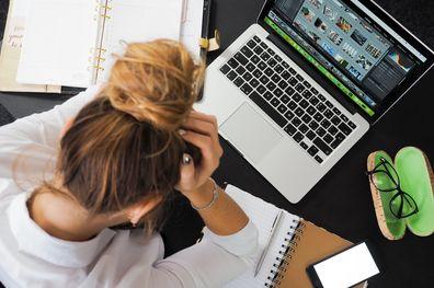 ¿Cómo convivir con personas negativas en el trabajo? - Flimper