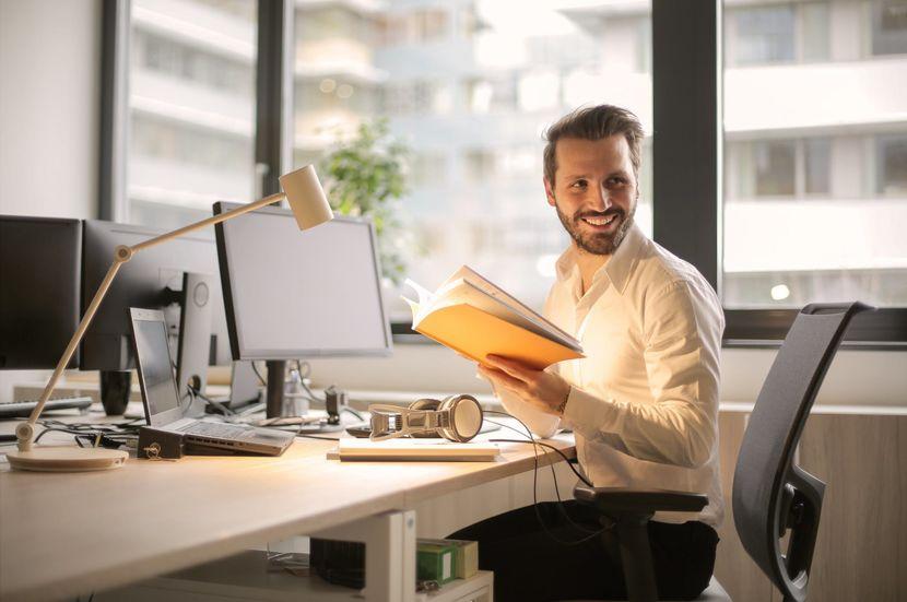 ¿Tenés perfil emprendedor? - Mara Calzato