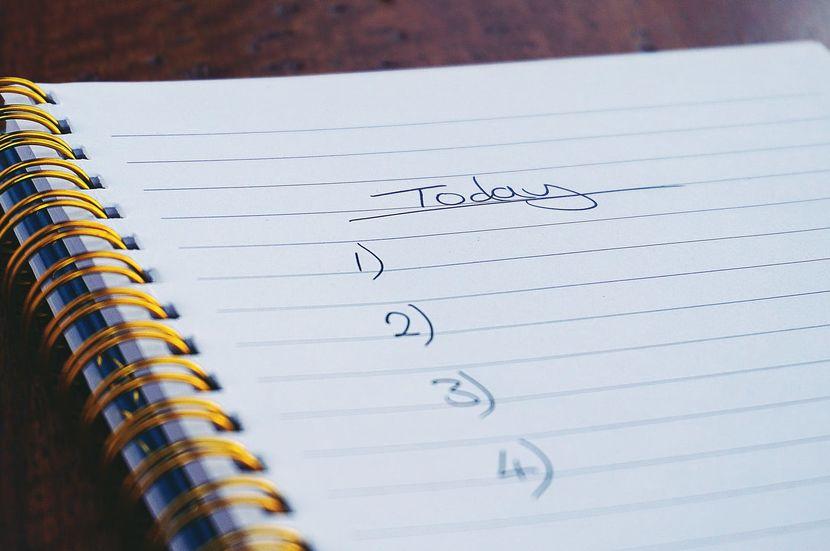 4 pasos para elaborar un plan de negocios - Paula Bravo Vera Pinto
