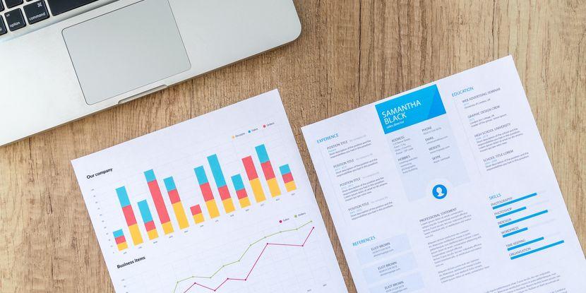 4 tips para tener un CV que destaque