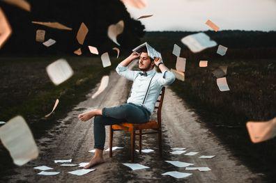 Storytelling: Construir historias para convocar a la acción - Mauricio Cohen Salama