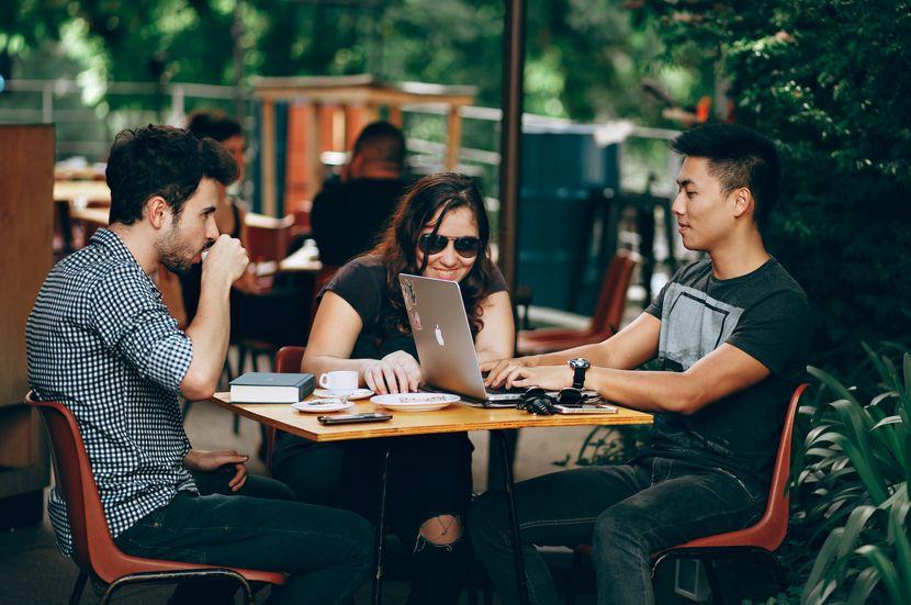 Estos son Los Mejores Lugares para Trabajar™ para Millennials 2020 en Argentina - Mibucle