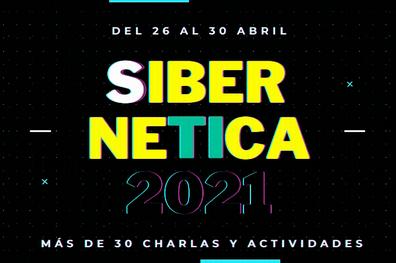 Sibernética 2021: el primer gran evento del año de Mibucle  - Mibucle