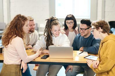 Trabajo en equipo: Recursos y buenas prácticas para mejorar la productividad