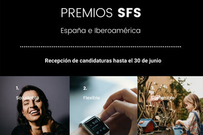 I Premios Internacionales Empresa SFS: Las mejores empresas para el mundo - Mibucle