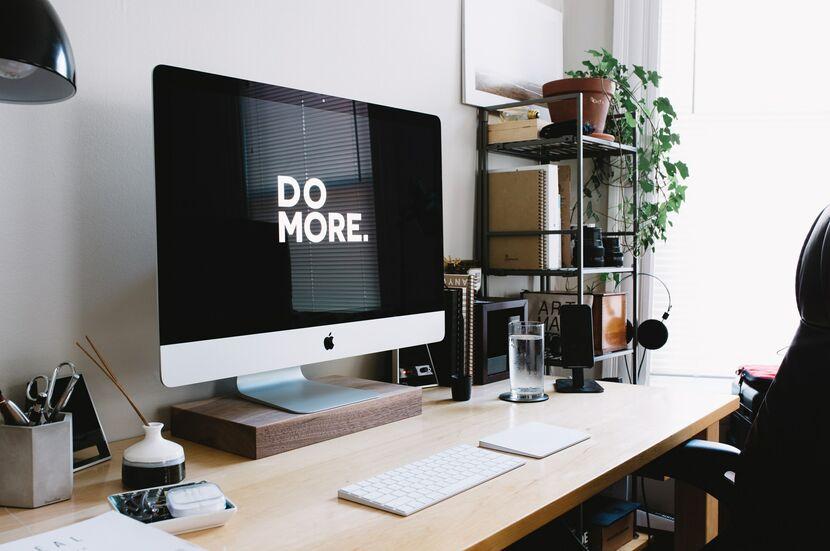Cómo organizarte para trabajar menos y mejor - Mibucle