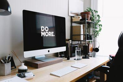 Cómo organizarte para trabajar menos y mejor