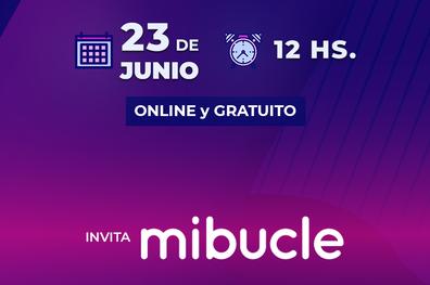 ¡Llega BeAgile, el evento agile que no te puedes perder! - Mibucle