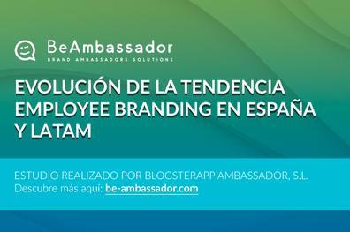 Employee branding: la tendencia que sigue creciendo - Mibucle