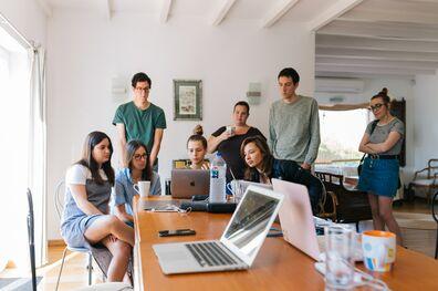 Las empresas preferidas por los jóvenes en diferentes países de Latinoamérica