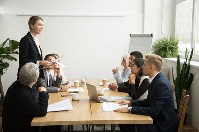 ¿A qué desafíos se enfrentan los CIO en la actualidad? - Amanda Marton Ramaciotti